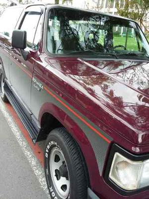 Chevrolet Bonanza S / Luxe 4.1