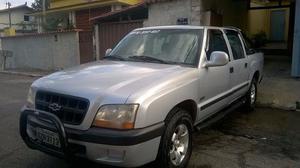 Chevrolet S10 Outros