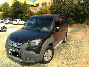 Fiat Doblo Adventure Locker 6 Lugares