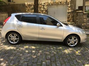 Hyundai i30 Automático prata  - Carros - Humaitá, Rio de Janeiro