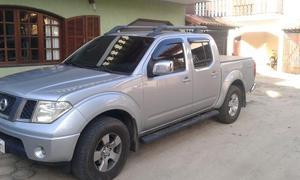 Nissan frontier 4x - Carros - Rio das Ostras, Rio de Janeiro