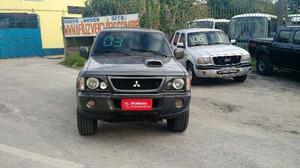 Mitsubishi L200 GLS Sport 2.5 4xcv CD DTI Diesel