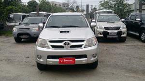 Toyota Hilux CD SRV D4-D 4xcv TDI Diesel
