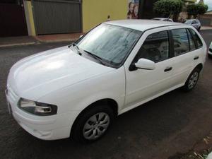 Volkswagen Gol GV TREND 4P