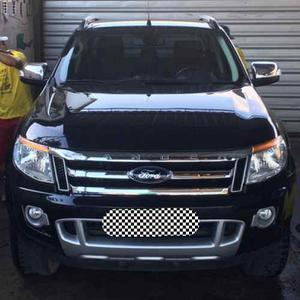 Ford Ranger Limited V 4x2 CD