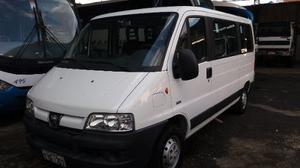 Peugeot Boxer 2.3 Minibus 16L TB Diesel