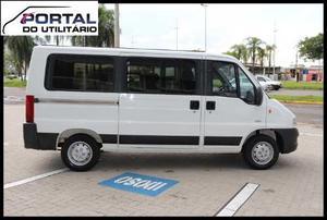 Boxer Minibus -  - T Baixo Executiva 14 Lug. Completa !!