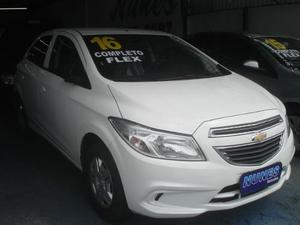 Chevrolet Onix Hatch LT 1.0 8V FlexPower 5p Mec