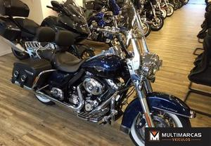Harley-Davidson Road King Classic  - Motos - Freguesia, Rio de Janeiro