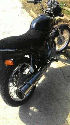 Moto 150 titan,  - Motos - Tribobó, São Gonçalo