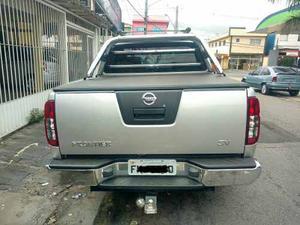 Nissan Frontier SV ATTACK CD 4x4 2.5 TB Diesel