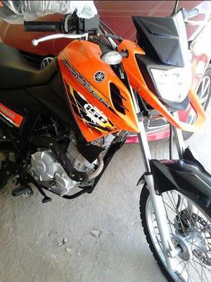 Yamaha Xtz Yamaha XTZ Crosser  - Motos - Parque Burle, Cabo Frio