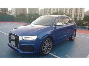 Audi Q3 2.5 TFSI QUATTRO 20V 310CV GASOLINA 4P S-TRONIC