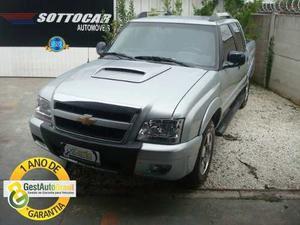 Chevrolet S10 S-10 EXECUTIVE 2.8 4X4
