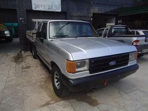 Ford F- S. Diesel / S.S. TB Diesel