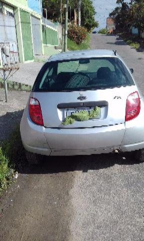 Ford Ka vistoria  - Carros - Trindade, São Gonçalo | OLX