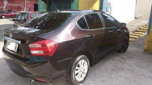 Honda City Sedan LX 1.5 Flex 16V 4p Mec.