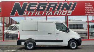 Renault Master Furgão L1h Negrini Utilitarios
