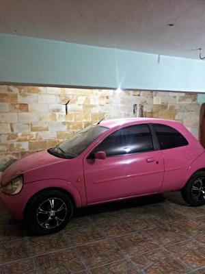 Ford Ka Rosa