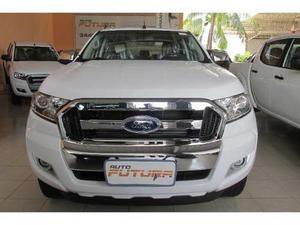 Ford Ranger XLT V 4x4 CD Diesel Aut.