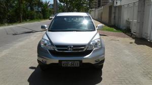 Honda cr-v lx  automática única dona,  - Carros - Recreio Dos Bandeirantes, Rio de Janeiro | OLX