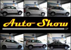 Hyundai Santa Fe Hyundai Santa fé  Preta 7 Lugares