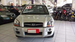 Hyundai Tucson V 142cv Aut.