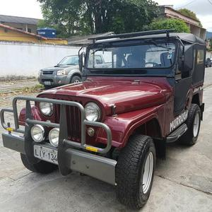 Jeep Ford  - Carros - Recreio Dos Bandeirantes, Rio de Janeiro   OLX