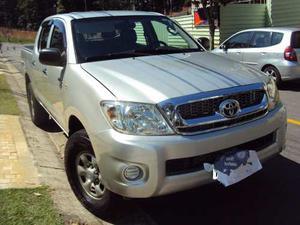 Toyota Hilux CD D4-D 4xV 102cv TB Diesel