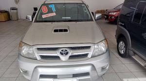 Toyota Hilux CD SRV 4xV 116cv TB Diesel