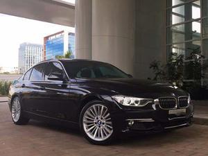 BMW Serie i/iA (novo modelo)