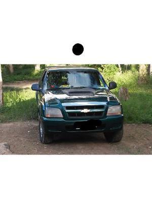 Chevrolet S10 4x4 Cabine Dupla 2.5 Turbo Disel