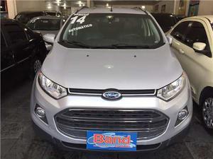 Ford Ecosport 2.0 TITANIUM PLUS 16V FLEX 4P POWERSHIFT