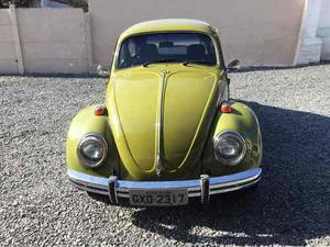 Volkswagen Fusca Outros