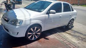 Chevrolet Corsa Sedan Premium 1.4 8V Econoflex 4p