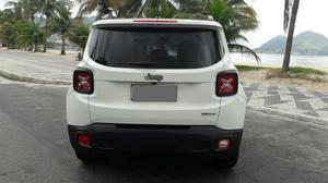 Jeep Renegade Longitude - Automático,  - Carros - Icaraí, Niterói | OLX