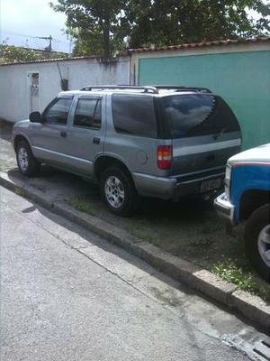 Blazer 4.3 v6 97 troco,  - Carros - Campo Grande, Rio de Janeiro   OLX