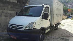 Caminhão Iveco Daily 45s - Caminhões, ônibus e vans - Realengo, Rio de Janeiro | OLX