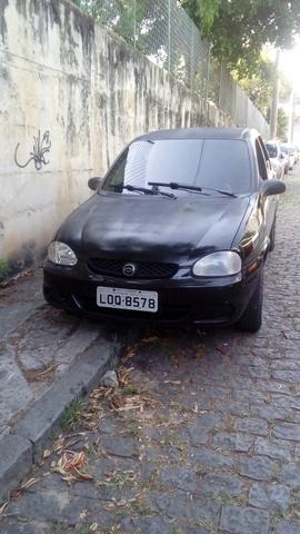 Corsa sedan  - Carros - Taquara, Rio de Janeiro   OLX