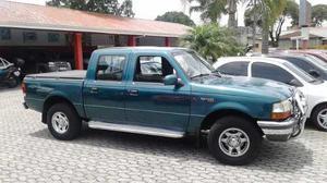 Ford Ranger CD XLT 4X4 4.0 V-6 12v 4P