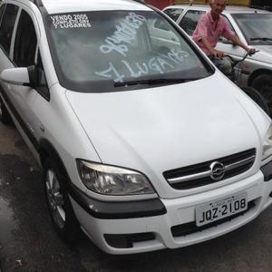 Gm - Chevrolet Zafira Zafira Elegance  - Carros - Campo Grande, Rio de Janeiro | OLX