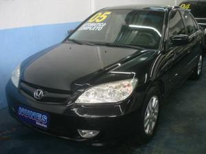 Honda Civic Sedan LXL V 130cv Aut 4p