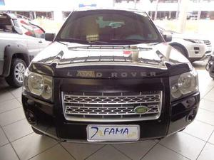 Land Rover - Freelander 2 Se 2.2 Sd4