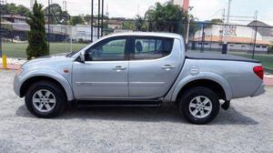 Mitsubishi L200 Triton Diesel Blindado  - Carros - Icaraí, Niterói | OLX