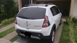 Renault Sandero Renault Sandero,  - Carros - Pimenteiras, Teresópolis | OLX