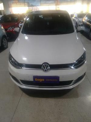 Volkswagen Fox 1.6 MSI COMFORTLINE 8V FLEX 4P AUTOMATIZADO