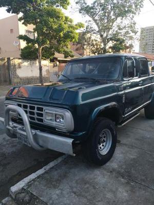 D10 ano 79 valor  - Carros - Parque Califórnia, Campos Dos Goytacazes | OLX