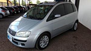 Fiat Idea HLX 1.8 8v 4P