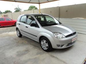 Ford Fiesta HATCH FIESTA 1.0 MPI 8V 4P MEC.