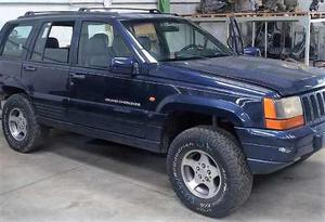 Jeep Cherokee Outros